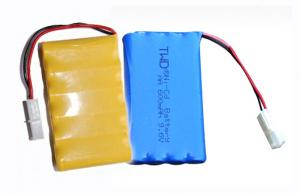 Specialist Battery Packs and Assemblies